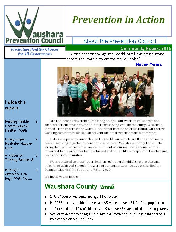 WPC Annual Report Graphic 2015