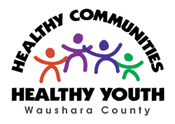 Healthy Communities Healthy Youth Logo